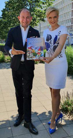 Aleksandra Kostka & Jarosław Milner